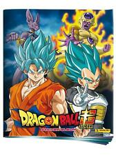 Album figurine DRAGON BALL SUPER PANINI COMPLETO - VUOTO + TUTTO IL SET