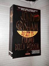 L UOMO DELLA PIOGGIA John Grisham Roberta Rambelli Mondadori I miti 1996 romanzo