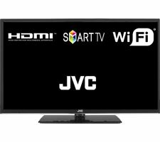 JVC LT-32C670 32 Smart LED TV WiFi HD Ready 720p With Freeview HD 2x HDMI