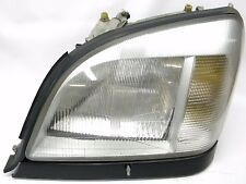 96-99 Mercedes COUPE S500 S600 CL500 CL600 Driver Headlight 1305235239 OEM