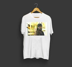 Vintage Omar Little The wire T Shirt Gildan Size S M L XL 2XL