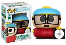 FUNKO POP! TV: SOUTH PARK - CARTMAN - 12416