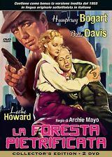 La Foresta Pietrificata - (1936) (2 DVD) **Dvd  A&R Productions ** .....NUOVO