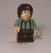 Lego Frodo Baggins from Set 9469 Gandalf Arrives Lord of the Rings NEW lor002