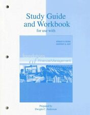Study Guide/Workbook to accompany Foundations of F