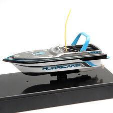 Bateau Radio Télécommandé RC Mini Jouet Sur Eau / Mini Boat