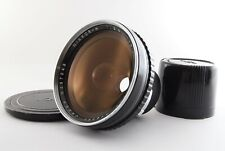 """"""" EXC+ 4 Bronica Nikkor H 50mm f3.5 Objectif Grand Angle Pour S2 Ec series768833"""