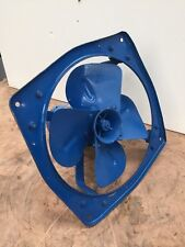 Fan 3-Phase 1300RPM Industrial Extractor Fan Axial Fan 300mm Spray booth