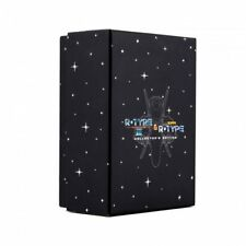 R-Type III & Super R-Type Collector's Edition Black