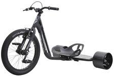 Triad UNDERWORLD 3 Noir/Gris drifttrike Tricycle alpin Drift Trike