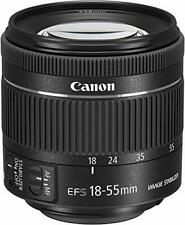 Canon EF-S 18-55mm f/4-5.6 IS STM Objektiv