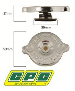CPC RADIATOR CAP FOR FORD FAIRMONT EL AU SOHC VCT MPFI 4.0L I6
