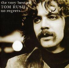 Tom Rush - Very Best of Tom Rush: No Regrets [New CD]