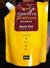 @@ IDA IONIC NUTRITIVE HAIR  TREATMENT 500ML