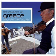 Essence Of: Greece 2012