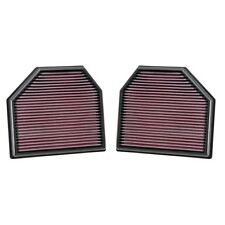 OE Performance Air Filter 2 Pieces Fits BMW M5 K and N Part - 33-2488 K&N