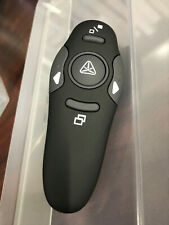 Wireless Usb Presentation Clicker with Laser Pointer [Lightly Used]