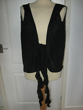 Unbranded Sleeveless Thin Knit Jumpers & Cardigans for Women