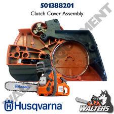 Genuine Husqvarna 501388201 Clutch Cover Assembly   435, 440