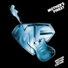 Mothers Finest - Another Mother Further [CD]