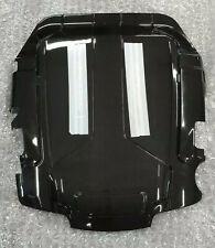 Jaguar F-type Carbon Fibre engine cover. RWD. New T2R8019