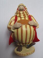 Figurine Obélix Plastoy / personnage Obélix le bédouin