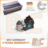 GENUINE SKV GERMANY HEAVY DUTY STEERING SYSTEM HYDRAULIC PUMP FOR BMW 5 E39