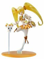 kb10 Excellent Model Heartcatch Pretty Cure! Cure Sunshine 1/8 Figure MegaHouse