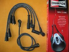 FIAT TIPO, TEMPRA 1.4,1.4i(90-97)NEW TRIPLE SILICONE PERFORMANCE IGNITION LEADS