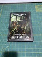 Codex: Dark Angels - Warhammer 40k - 8th Edition