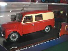 IXO / IST Models 051 - IFA Framo V901/2 Kastenwagen 1954 - 1:43 Made in China