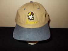 VTG-1990s Brakebush Chicken Company wing nuggets snapback hat sku19