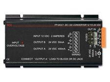 RDL FP-DCC1 12 Vdc to 24 Vdc Converter