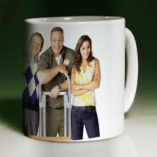THE KING OF QUEENS MUG #107