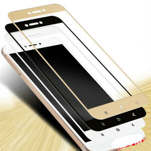 0.26mm 9H Tempered Glass Full Cover Screen Protector For Xiaomi Redmi 4X