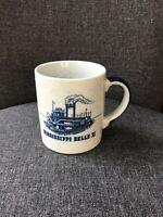 Mississippi Belle 2 Coffee Mug