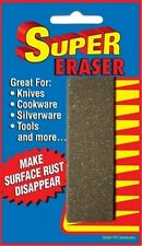 Super Rust Eraser - Blister Card