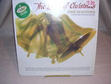 The Bells of Christmas Eddie Dunstedter Cathedral Organ with Chimes  SM-1264
