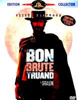 DVD Le Bon La Brute Et Le Truand SERGIO LEONE EDITION COLLECTOR (2DVD) Occasion