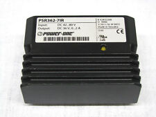 POWER-ONE PSR362-7IR  DC/DC Converter 36V 2A