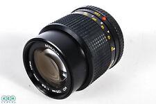 Minolta 135mm f/3.5 MD Mount Manual Focus Lens