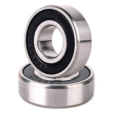 15x35x11mm 6202-2RS Bearing Two Sides Rubber Deep Groove 6202-2RS Ball Bearings