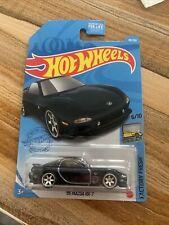 Hot Wheels 95 Mazda RX-7 Super Treasure Hunt