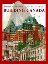 Building Canada-ExLibrary