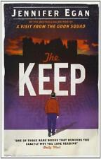 The Keep by Jennifer Egan Paperback Book 9780349120447 NEW