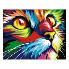 New arrival DIY Oil Painting by Numbers Kit Theme PBN Kit for Adults Girls S3Z6