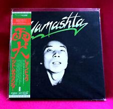 Stomu Yamashta Raindog SHM MINI LP CD JAPAN UICY-94106