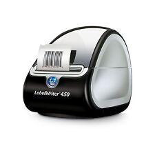 Dymo Label writer 450-más rápido y más inteligente imprimir Thermo-presión directamente