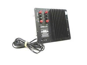 Polk Audio PSW404 PSW450 Subwoofer Plate Amp - Working OEM