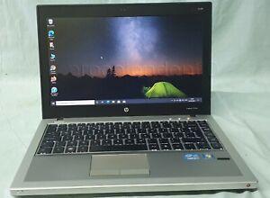 HP Probook 5330m Notebook Intel i3-2310M 2.10GHz 8GB RAM 500GB Hard Drive